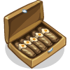 a Box of Cigars