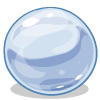 an Ice Ball