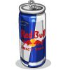 a Red Bull