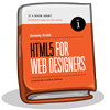 an HTML5 for Web Designers Book