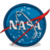 an Official NASA Patch