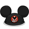 a Mickey Hat